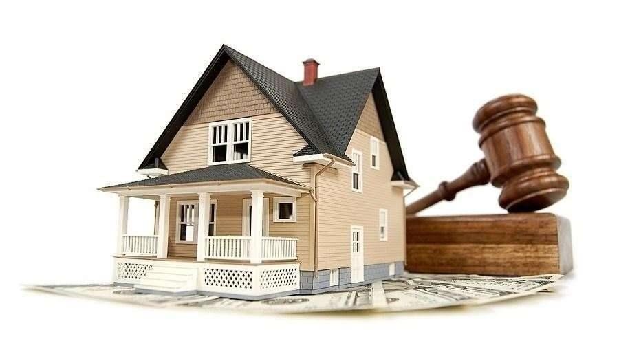 налог на недвижимость по завещанию не родственнику уже
