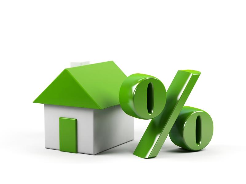 ипотечный кредит на строительство дома в сбербанке какой процент