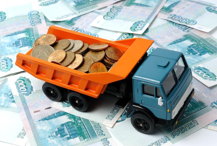 Брянских дальнобойщиков освободили от налогового сбора натранспорт за«Пла ...