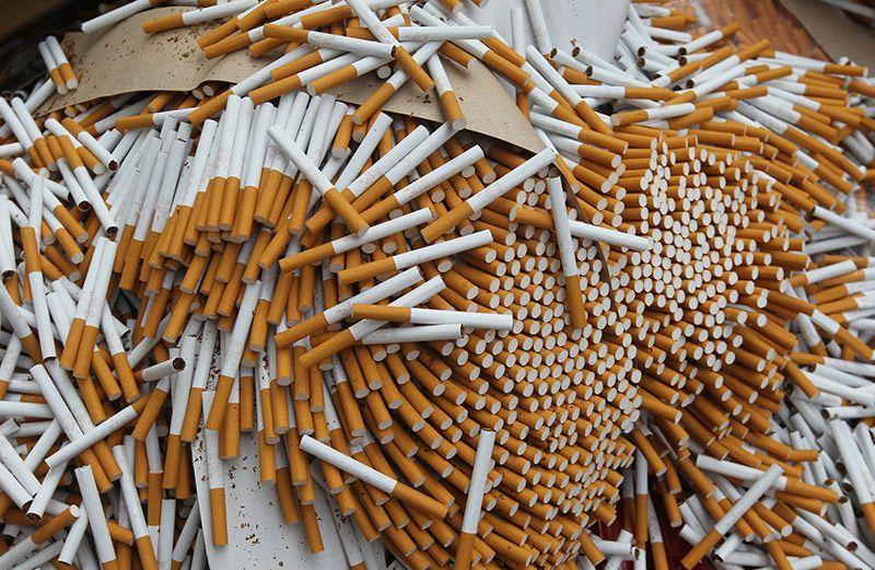 Контрафактных табачных изделий мундштук для сигареты купить в воронеже