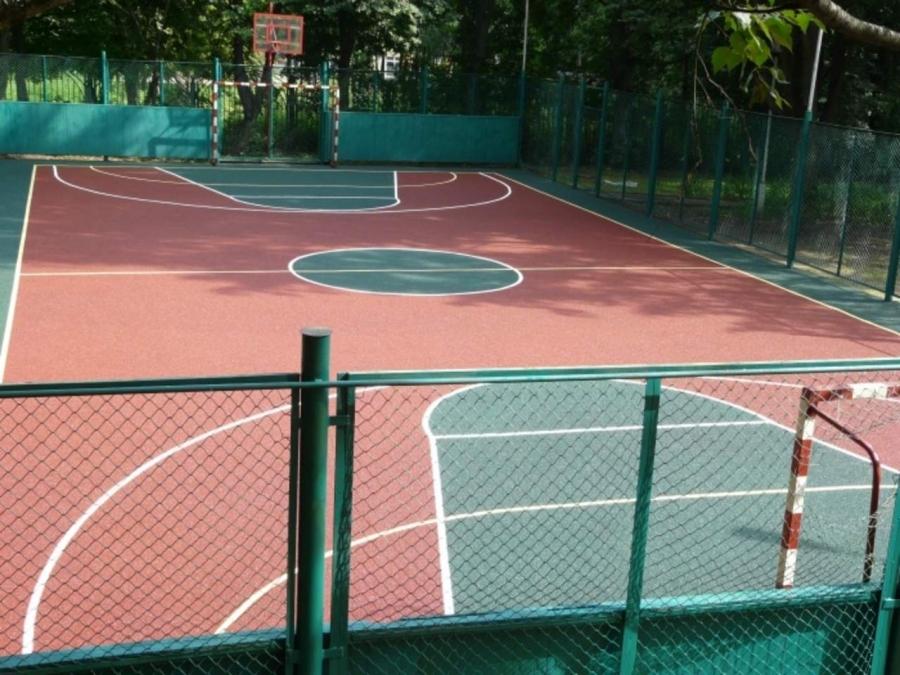 ВОрле клету подготовят 140 спортивных площадок
