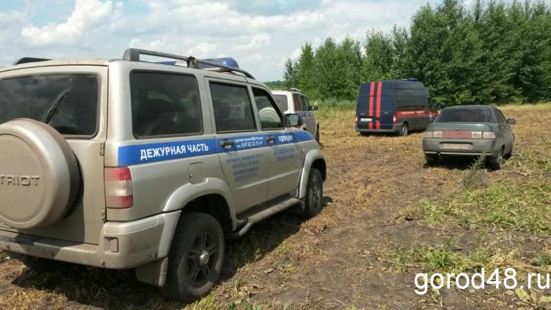 В Липецкой области пропал 3-летний мальчик
