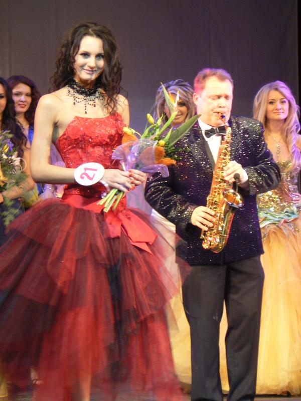 """Победительница """"Мисс Орел"""" представит наш город на российском национальном конкурсе красоты"""