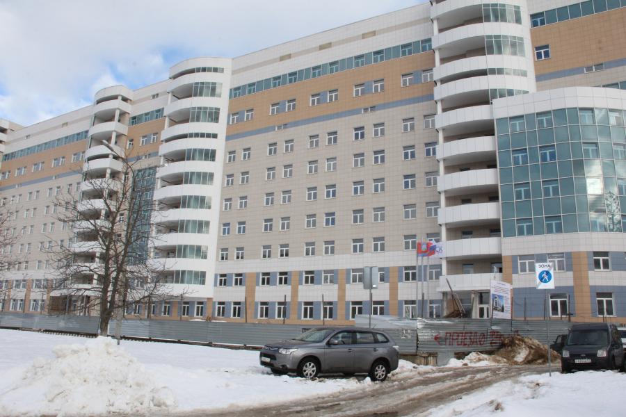 Медведев выделил Орловской области 200 млн на«Титаник»