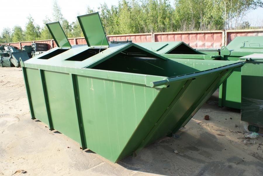 Администрация Орла проанализировала состояние контейнерных площадок вгороде