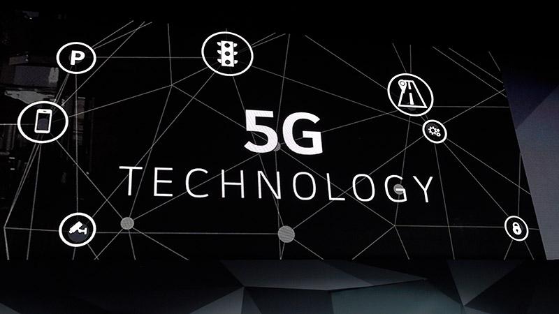 Минкомсвязи анонсировало запуск сетей 5G вгородах-миллионниках к 2020-ому году